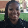 Deputy Lisa Cornish : School Resource Officer
